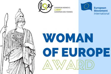 Le Prix des femmes de l'Europe