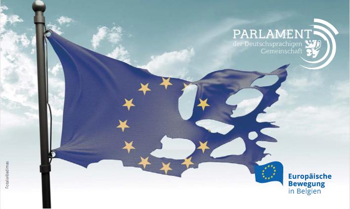 L'Europe, peut-elle encore être sauvée?