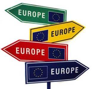 Quelle route pour l'Europe: soirée-débat sur l'avenir de l'UE